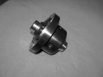 Lamellen Sperrdifferential LSD Suzuki Swift 1,3 GTI