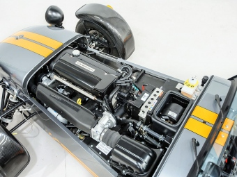 Caterham SEVEN 355 to 410